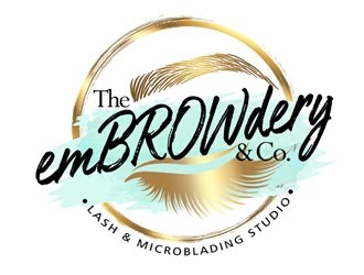 The emBROWdery & Co..