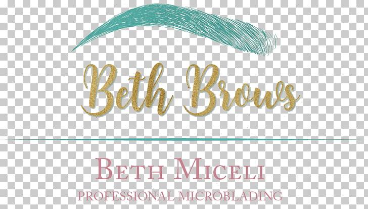 Microblading Logo Eyebrow Brand Cosmetics, microblading.