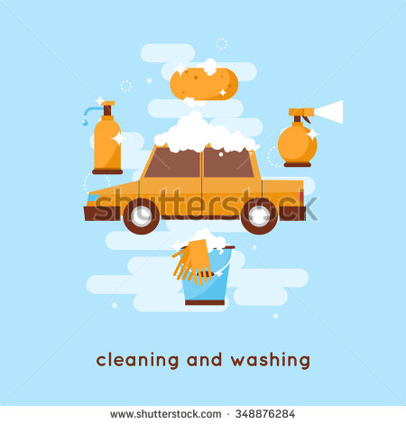Microfiber Cleaning Stock Vectors & Vector Clip Art.
