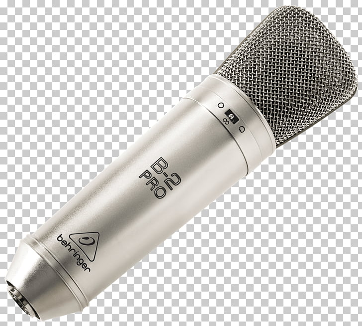 Micrófono behringer b.