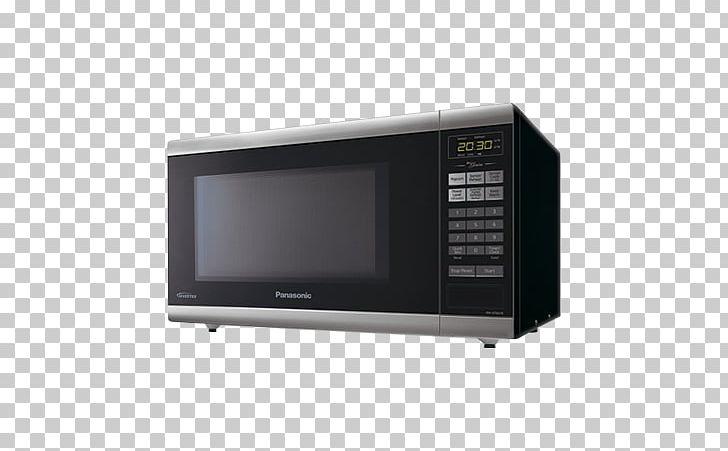 Microwave Ovens Panasonic NN.