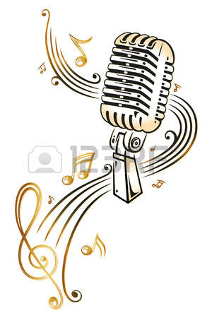 10,862 Sheet Music Stock Vector Illustration And Royalty Free.