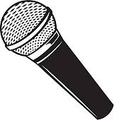 Microphone Clip Art & Microphone Clip Art Clip Art Images.