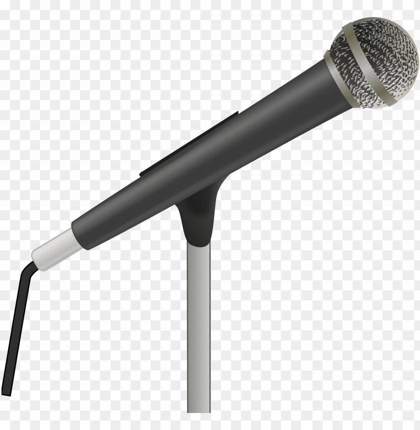 microphone png picture.