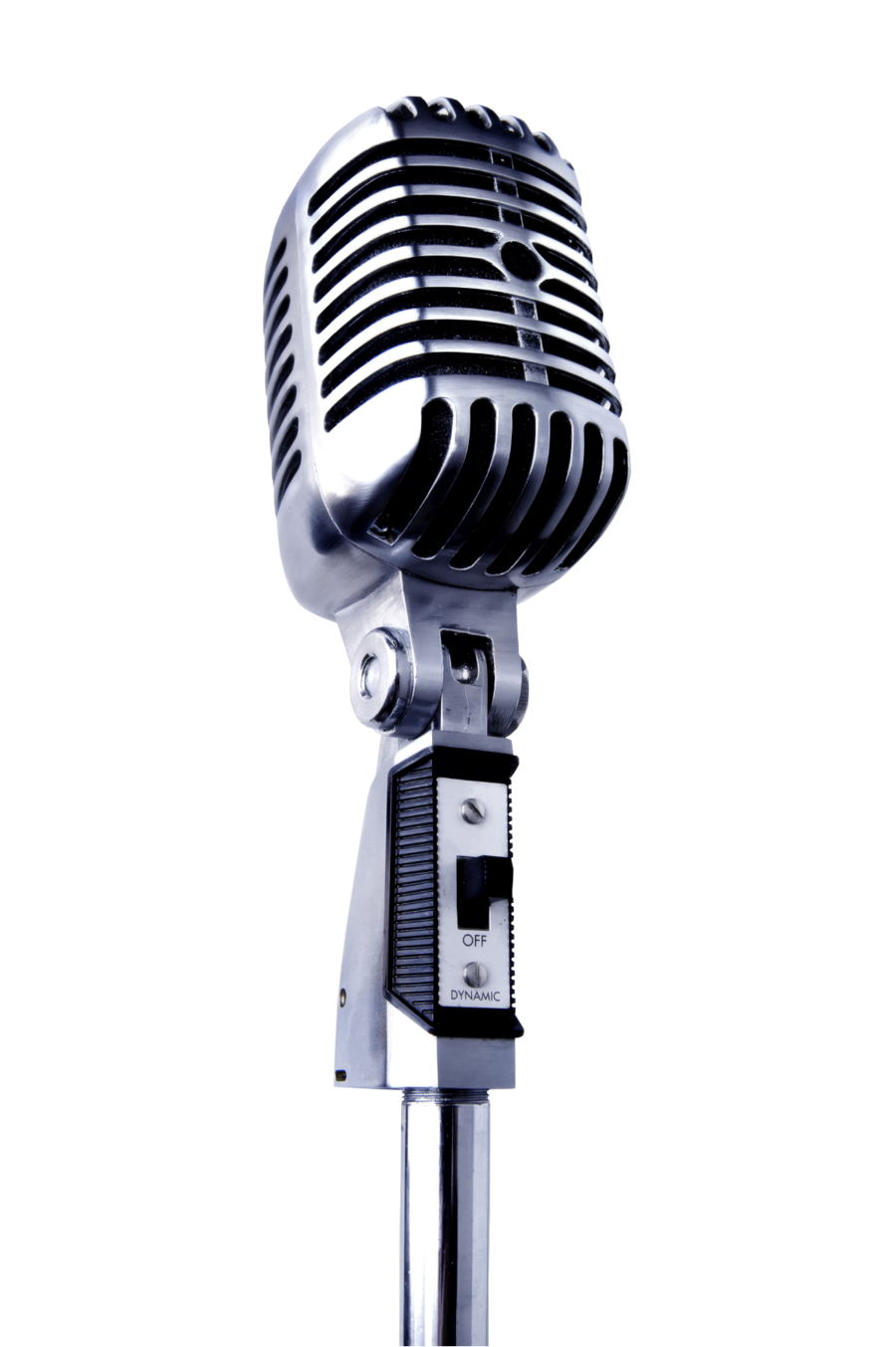 Microphone PNG Images Transparent Free Download.