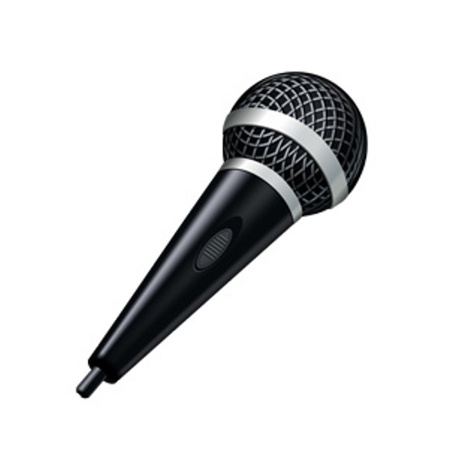 Free Microphone Clipart Transparent Background, Download.