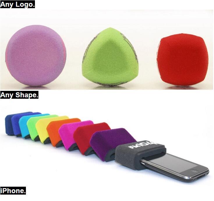 Foam Microphone Covers Print Logo Mic Foam Cover Custom Sponge Microphone  Foam Windscreen For Microphone.