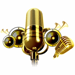 Free Microphone PNG Images & Cliparts.