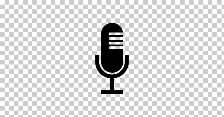 Microphone Logo Font, microphone PNG clipart.