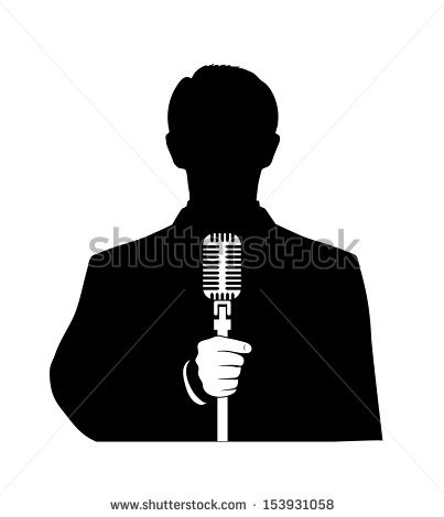 Vector man microphone free vector download (2,336 Free vector) for.