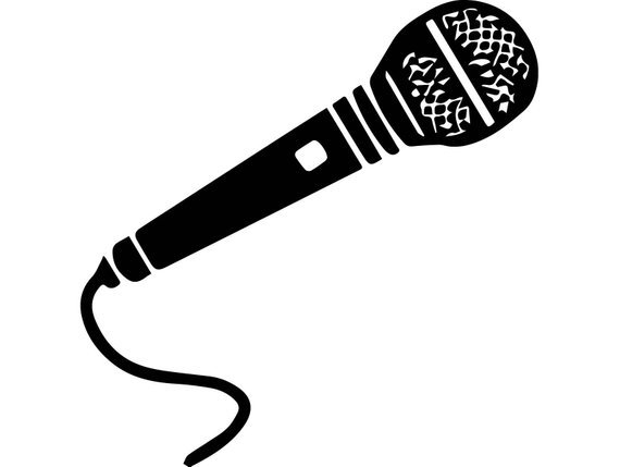 Microphone png clipart » Clipart Portal.
