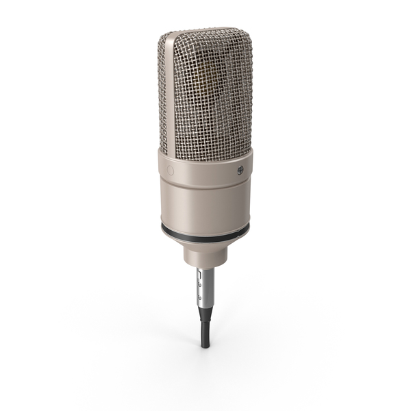 Condenser Microphone PNG Images & PSDs for Download.