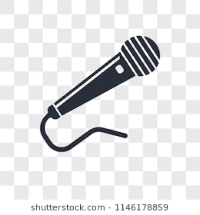 Microphone Png Images.