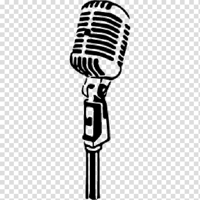 Condenser microphone , Microphone Drawing , mic transparent.