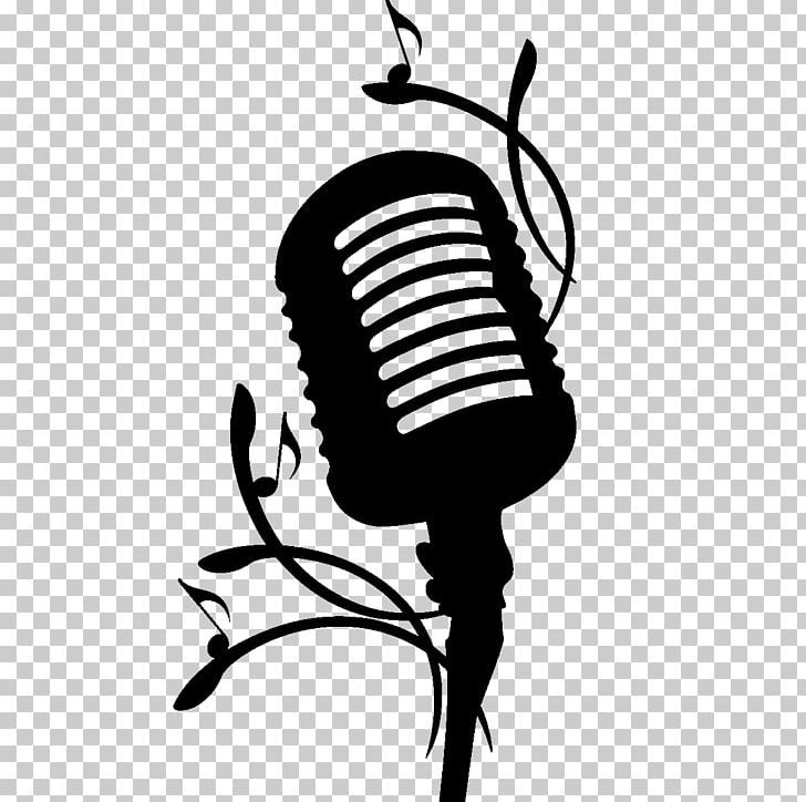 Microphone Silhouette Line PNG, Clipart, Audio, Audio.