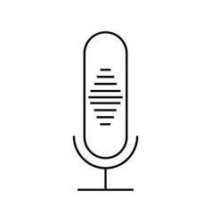 Radio Mic Png Vector Images (15).
