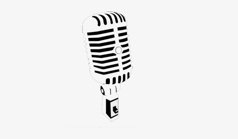 Microphone Vector PNG Images.