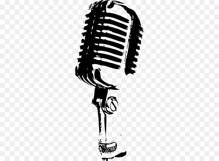 Microphone Vector Png (105+ images in Collection) Page 3.
