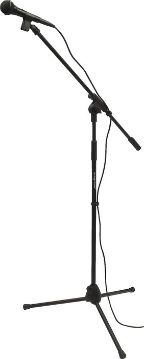 Microphone Stand Clipart.