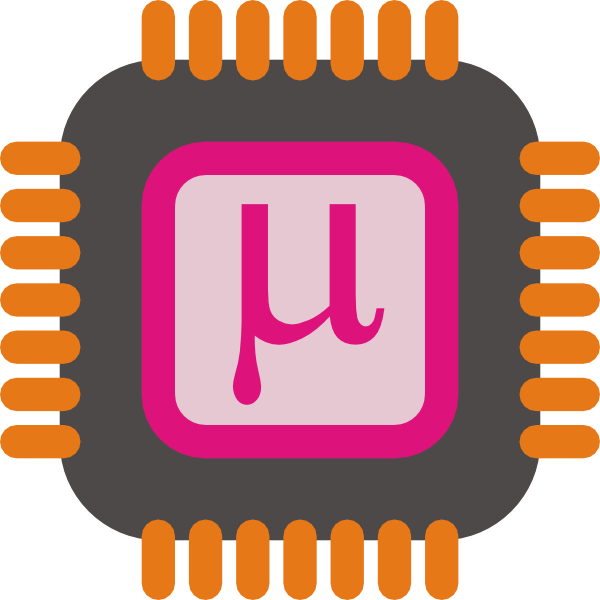 Microprocessor Clip Art at Clker.com.