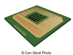Microprocessor Illustrations and Stock Art. 1,952 Microprocessor.