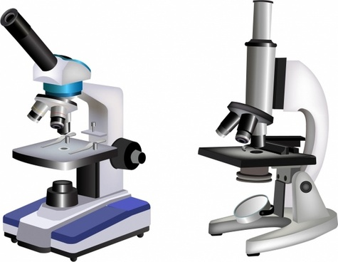 Microscope free vector download (62 Free vector) for.