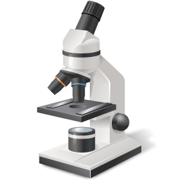 Microscopio png 1 » PNG Image.