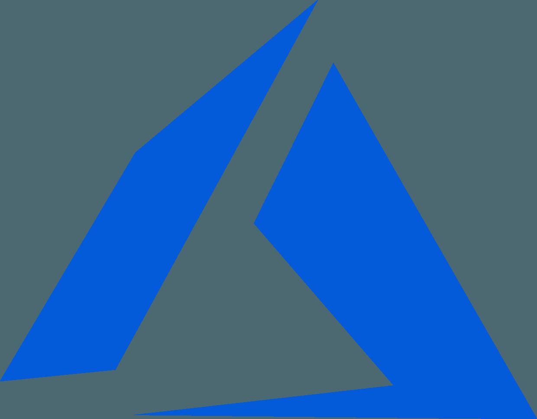 Microsoft Azure Logo [Windows] Download Vector.