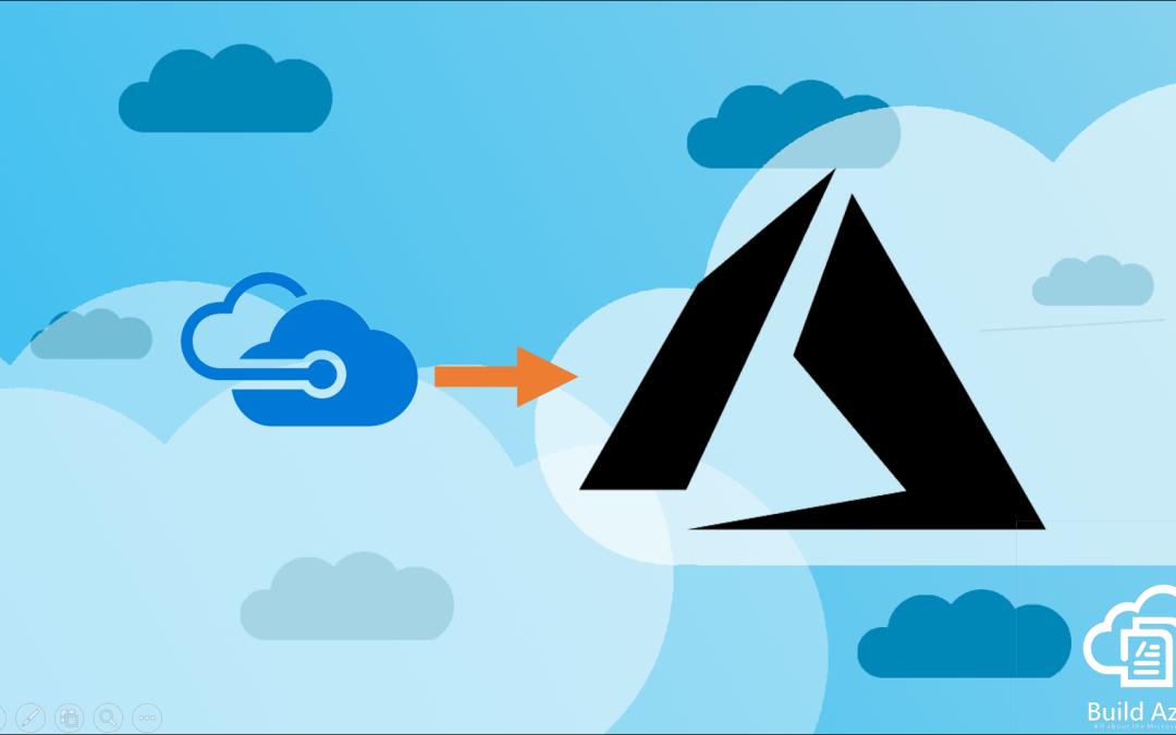 Microsoft Azure Gets A New Logo And A Manifesto.