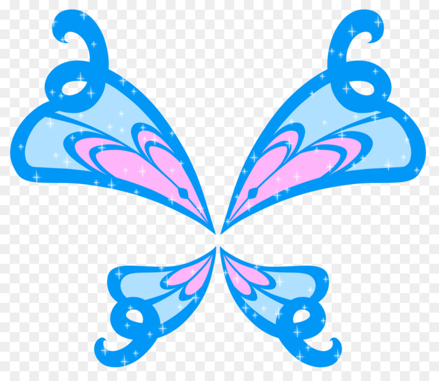 Butterfly Graphic design Clip art.