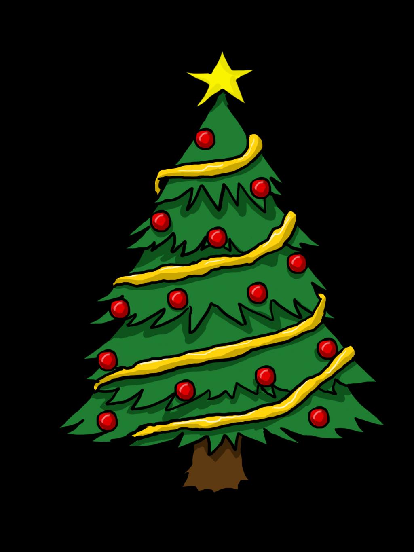 Microsoft Clipart Christmas.