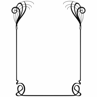 Vector Clip Art Dividers With Images Medium Size.