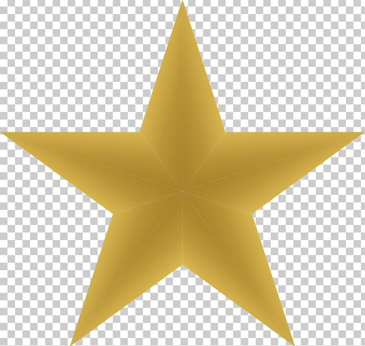 Star Template Gold PNG, Clipart, Angle, Clip Art, Document.