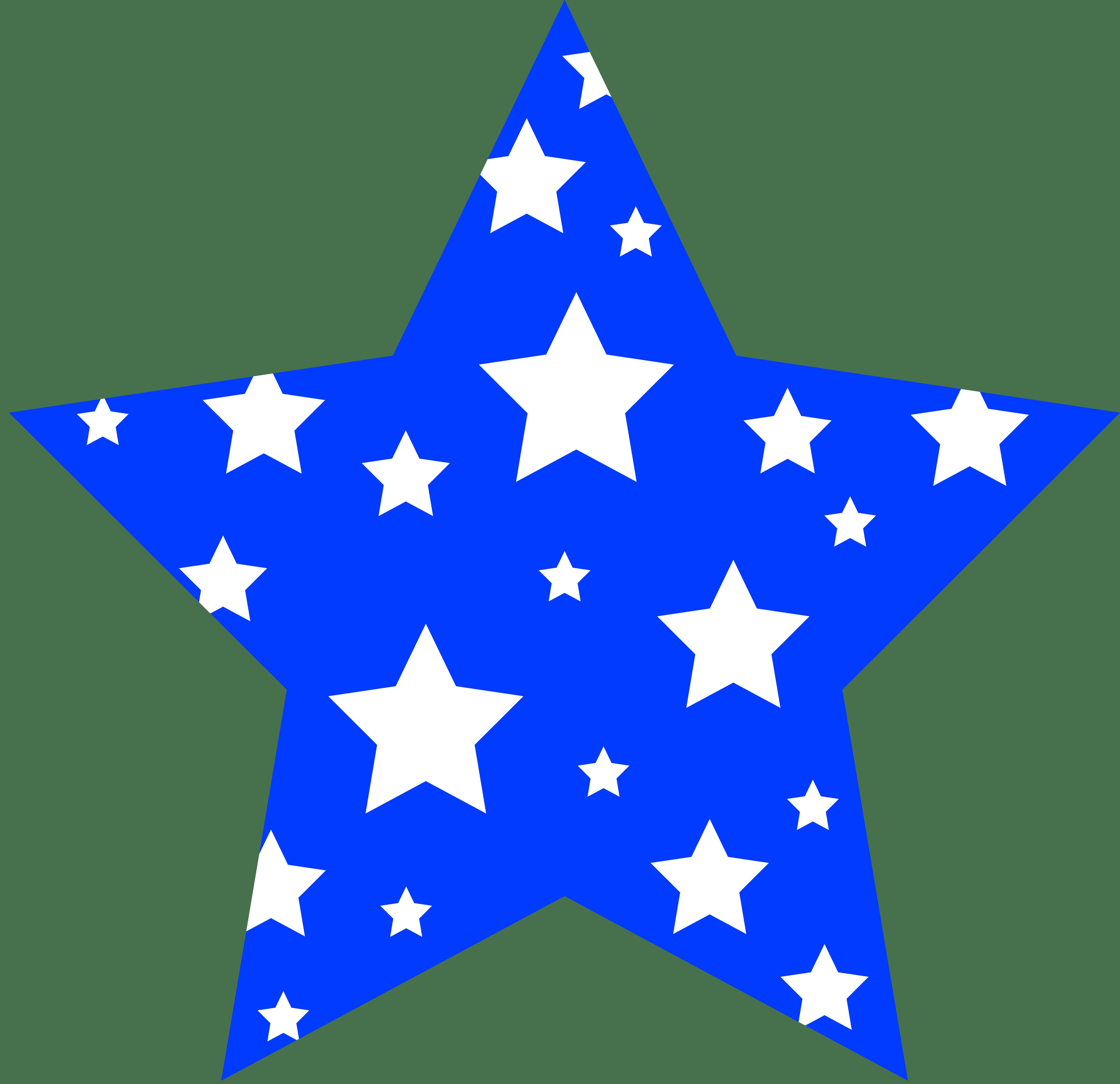 Microsoft clipart stars 7 » Clipart Portal.