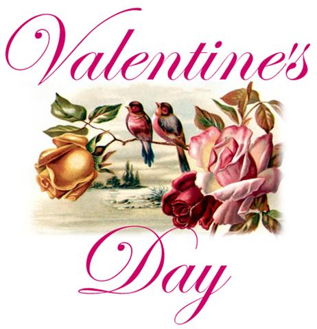 Microsoft Free Clip Art Valentines.