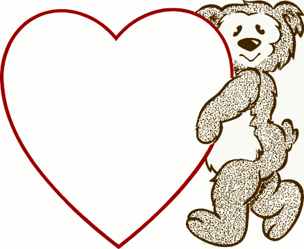 Valentines Day Clipart Free Microsoft.