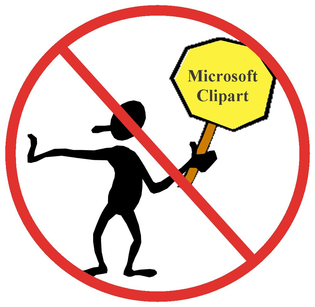 Microsoft Online Clipart.