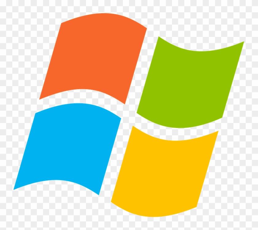 Microsoft Clipart Windows 10, Microsoft #928013.