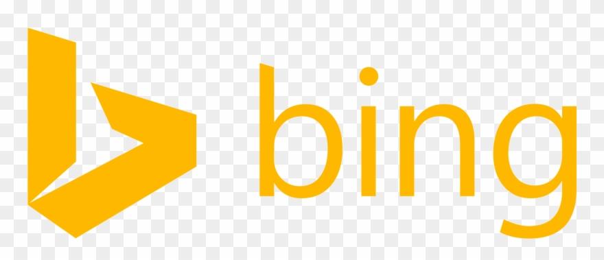 Microsoft Bing.