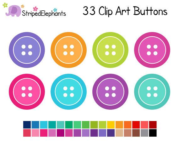 Clipart Buttons.