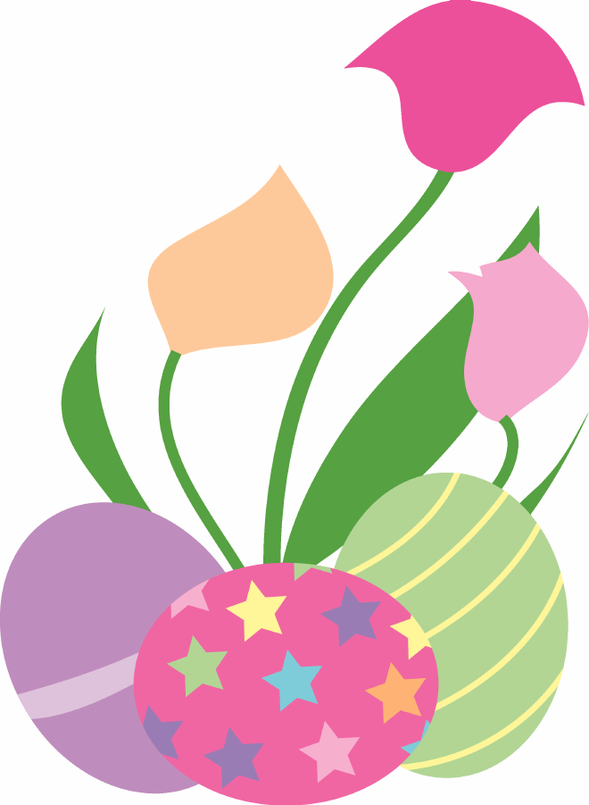 2016 Microsoft Easter Clipart Free.