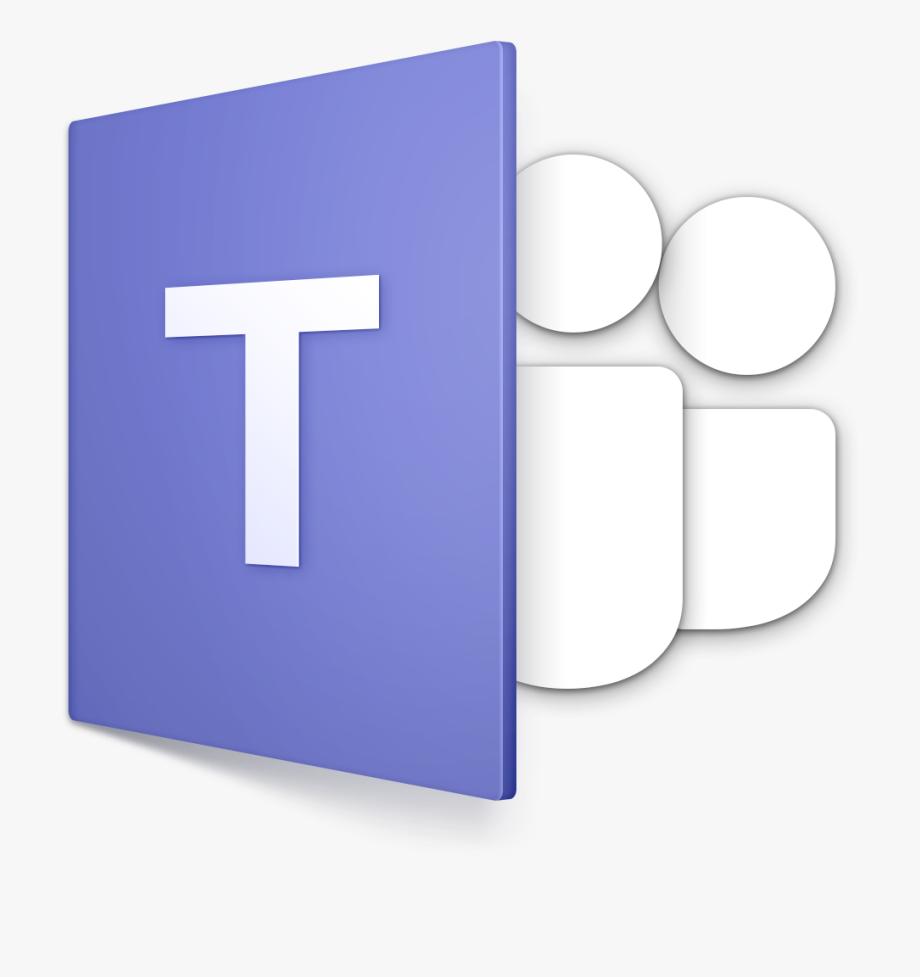 Microsoft Teams Logo Transparent Clipart , Png Download.