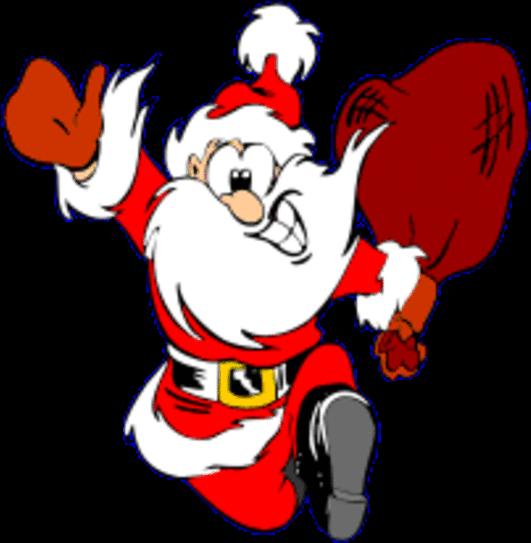 Julenisse Common Internett Filer Og Bilder Clipart.