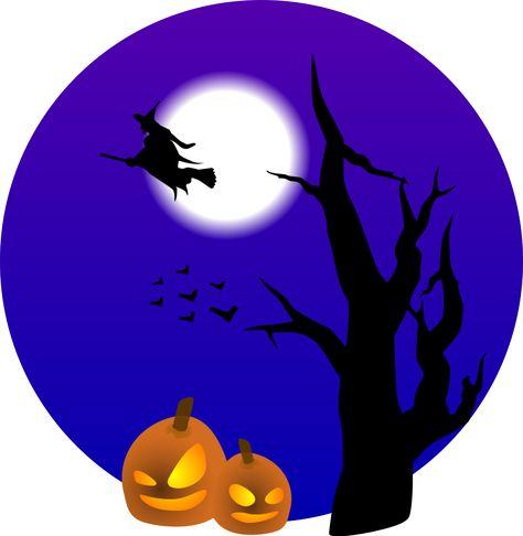 Halloween Clip Art Microsoft.