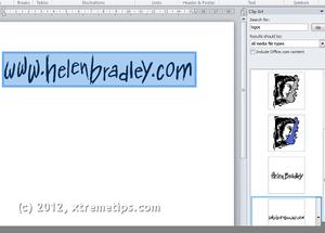 Microsoft Clipart Organizer Free Download.