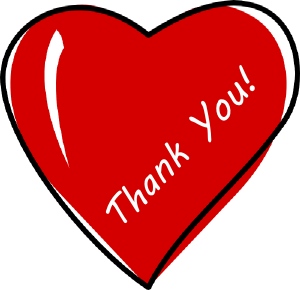 Thank you clip art microsoft free clipart images 2.