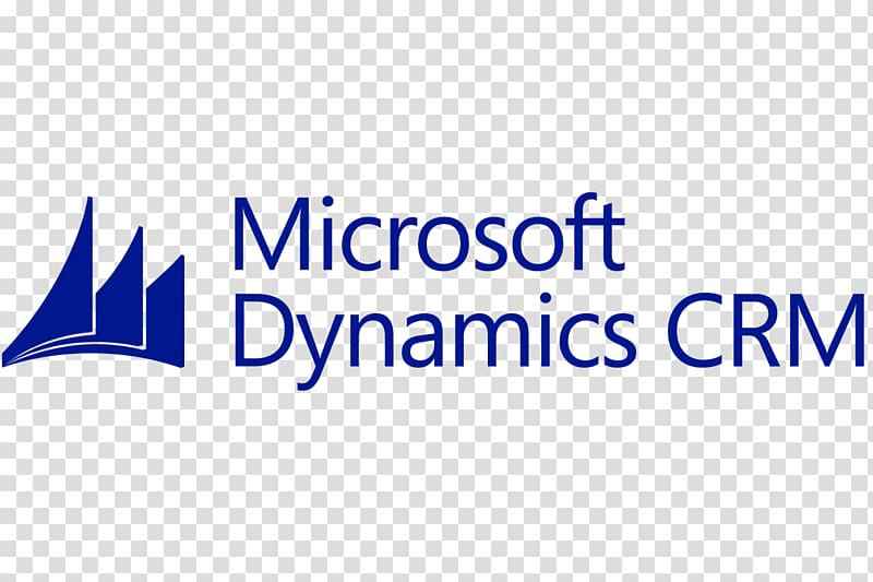 Microsoft Dynamics CRM Customer relationship management.