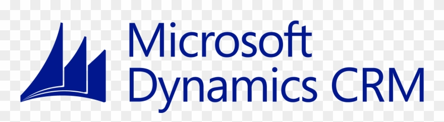Dynamics Crm Logo Clipart (#1877689).