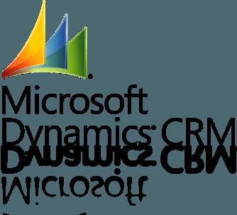 Microsoft CRM Services.