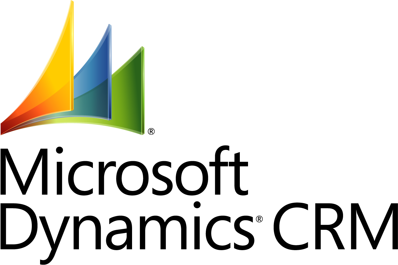 Microsoft Dynamics Crm Icon #218778.